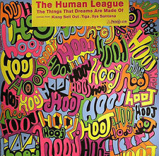 """Human League The Things That Dreams Are Made Of 2007 Uk 12"""""""