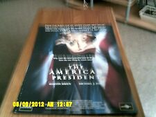 The American President (michael douglas, annette benning) Movie Poster A2