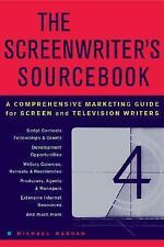 The Screenwriter's Sourcebook: A Comprehensive Marketing Guide for Screen and Te