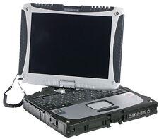 Antiglare Screen Protector for Panasonic Toughbook CF-18 & CF-19