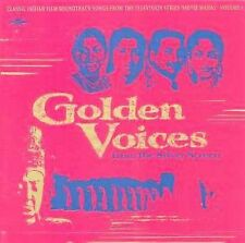 Golden Voices from the Silver Screen: Classic Indian Film Soundtrack Songs, Volu