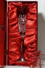 Waterford 12 days of Christmas - Lismore Crystal Flute - Partridge - 40005705