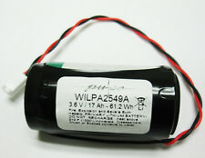 WILPA2549A Battery Pack 3.6 V / 17 Ah for water meters