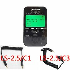 Yongnuo YN-622C-TX LCD E-TTL wireless flash controller for YN622C flash trigger