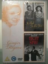 It Had To Be You / Tight Spot Ginger Rogers  2 disc set - Cornel Wilde ^disp.24