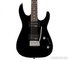 New! Jackson JS11 Dinky Electric Guitar - Black - Free US 48 Shipping!