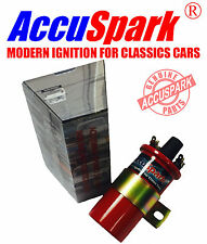 AccuSpark RED 12 Volt Sports High Power Ignition Coil For VW