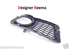 BMW E92 E93 3 Series LCI M Sport Bumper Fog Light Grid Grille (Right)