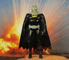 Mattel DC Comics Batman Begins Dark Knight Bruce Wayne Action Figure Model K883