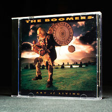 I Boomers - Art Of Living - musica cd album