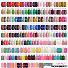 Pro 1 - 216 Colección Completa Cheez Soak Off Gel Uv Esmalte De Uñas Pick 1 Color 15 Ml