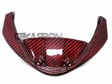 2008 - 2014 Ducati Monster 696 1100 796 Carbon Fiber Front Fairing - Red Ed.