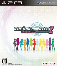 (Used) PS3 Idol Master 2 THE iDOL M@STER [Import Japan]Free Shipping、