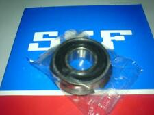1 Stk SKF Rillenkugellager 6202 2RSH/NR - 2RS.NR Kugellager Nut+Ring  15x35x11mm