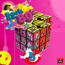 """Dj Video Mix """" BACK TO THE 80s 5 """" 87 Minutes Of Classic Hits!!!"""