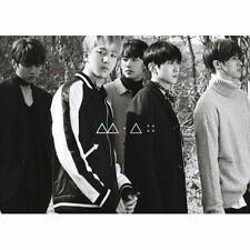 B1A4 3RD ALBUM GOOD TIMING