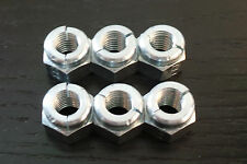 Mini A Series Engine Inlet & Exhaust Manifold Aerotight Nuts Rover Austin Metro