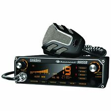 Uniden Bearcat BC980SSB AM/SSB Side Band CB Radio SWR 40CH 27MHZ NEW