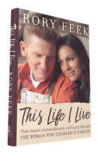 This Life I Live: Rory Feek Book Joey & and Rory NEW!