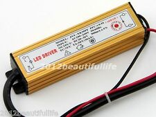 30W Constant Current High Power Led Driver AC110-240v DC20-36v 900mA