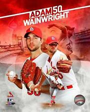 ADAM WAINWRIGHT ~ 8x10 Color Photo Picture Collage ~ St. Louis Cardinals