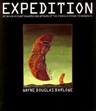 Expedition: Being an Account in Words and Artwork of the 2358 A.D. Voyage to Dar