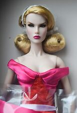 Fashion Royalty FR Integrity toys Convention Diva Dasha NRFB