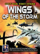 Gulf War First Strike:Wings of Storm DVD