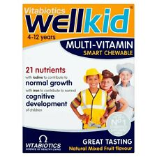 Wellkid Multi-vitaminico - 30 con Film