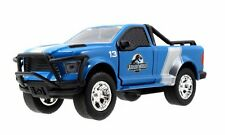 Jada Jurassic World Movie Ford F-150 Rescue Truck 1:43 Scale Diecast Model