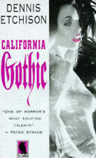 California Gothic,GOOD Book