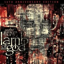 Lamb of God - As the Palaces Burn (10th Anniversary Edition) [New CD] Anniversar