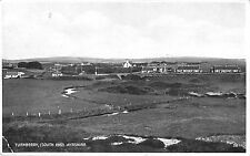 BR96375 turnberry south end ayrshire real photo  scotland