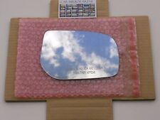 539R TOYOTA YARIS SCION xD Mirror Glass Replacement Passenger Side Right FASTSHP