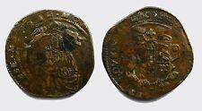 PARMA - RANUCCIO II 1646-1694 -AE/ QUARTANO PROVA   RARA !