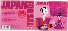 Japan for Sale Volume 2 Sony Records