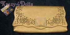 Disney Cinderella Live Action Film Collection Movie Handbag Purse NEW!