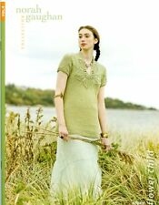 Berroco Norah Gaughan Collection Vol 4 - Flower Child & Excess (12 patterns)