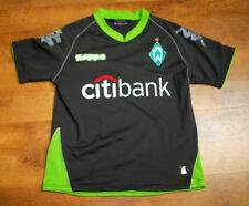 Kappa Werder Bremen Sanogo 2007/2008 away shirt (For height 164 cm)