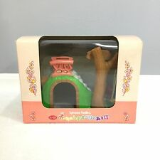 EPOCH Japan Sylvanian Families (Calico Critters US) Swing And Slide HTF!