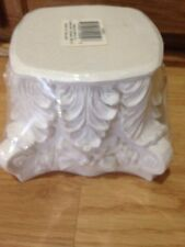 California Creations Creative Crafts Ready To Paint Pedestal