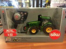 Siku Radio Control 06881 John Deere 8345R escala 1/32 Tractor
