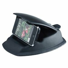 Gps Dash Mount Universal Car GPS Phone Friction Dashboard Holder Portable Stand
