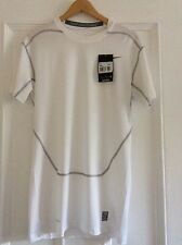 Mens Nike Pro Combat Competition  Base Layer Shirt. Size XXL