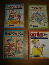 (Readers Digest Little Learners BOOKS X4,HARDBACKS 1997