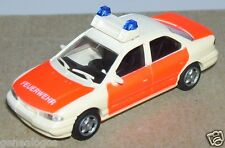 MICRO RIETZE HO 1/87 FORD MONDEO GHIA FEUERWEHR FIRE POMPIERS