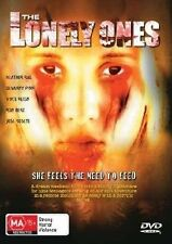 The Lonely Ones DVD - New/Sealed Region 4 DVD