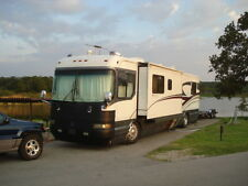 40' Diesel Pusher 1998  Holiday Rambler Navigator needs a new loving home