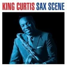 Sax Scene von King Curtis (2013), Two Original Albums On 2 CDs, Neu OVP !!!