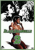 BLACK EMANUELLE 2 - DVD - Region 1 - Sealed